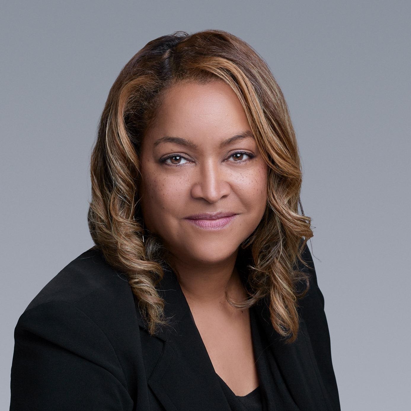 Pam Jackson